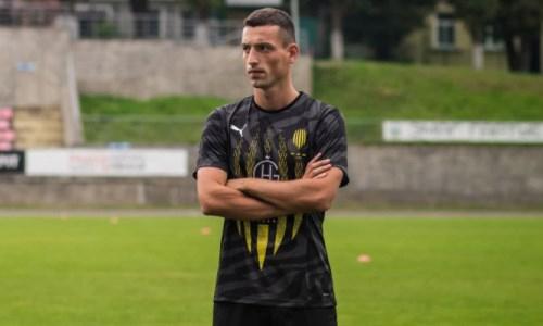 Экс-капитан европейской команды проходит просмотр в клубе КПЛ