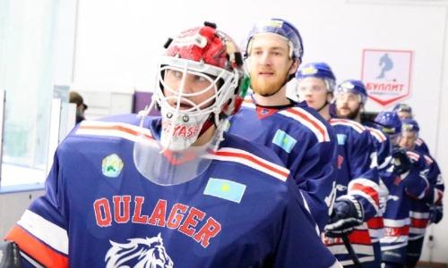 «Кулагер» назвал состав на Кубок Казахстана