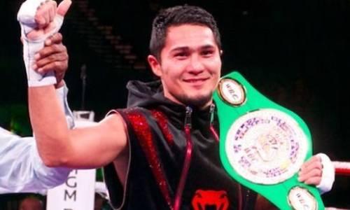 В России оценили шансы еще одного казахстанского боксера стать чемпионом мира
