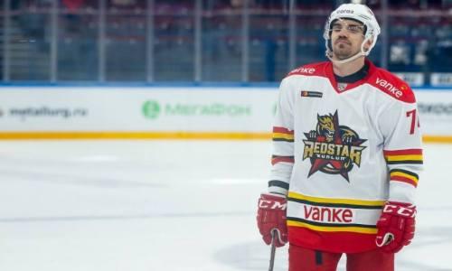 «Барыс» лишился двух соперников в борьбе за плей-офф КХЛ