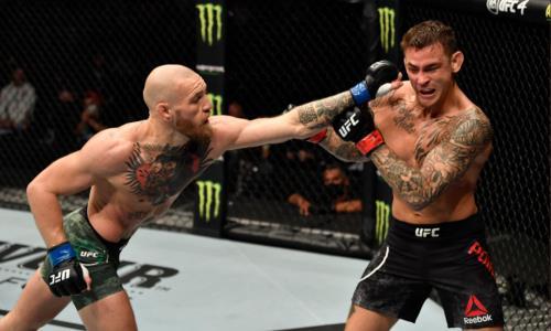 «Это немного опасно». Экс-чемпион UFC в двух весах дал Макгрегору совет после поражения от Порье