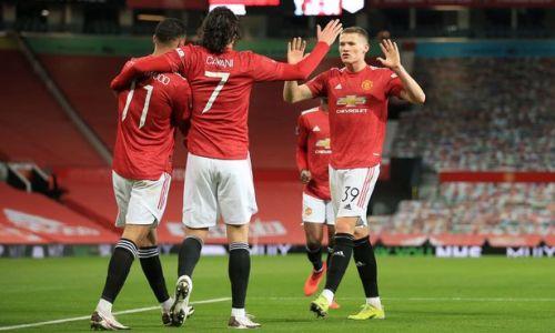 Прямая трансляция матча АПЛ «Манчестер Юнайтед» — «Шеффилд Юнайтед»