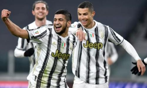 Прямая трансляция матча «Ювентус» — СПАЛ в Кубке Италии