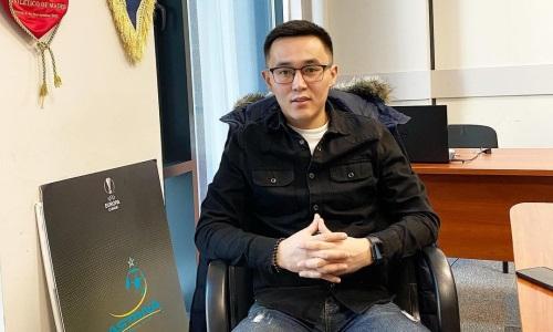 «Астана» продолжает нести потери в межсезонье