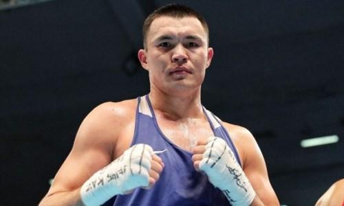 «В феврале выступлю на профи-ринге». Капитан сборной Казахстана рассказал о сборах в США и мечте стать олимпийским чемпионом