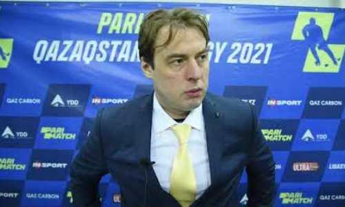 «Могли забить больше». Тренеры дали оценку игре «Алматы» — «Сарыарка» 2:3 Б