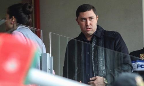 Экс-наставник «Тобола» лишился должности главного тренера итальянского клуба из-за бюрократических проблем