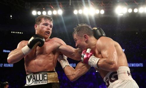«Сейчас просто не с кем ему боксировать». Экс-чемпион мира высказался о третьем бое Головкин — «Канело»
