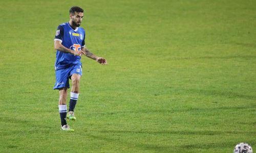 «Вдвое больше». Испанский игрок отверг предложение «Кайрата» с зарплатой в полмиллиона евро