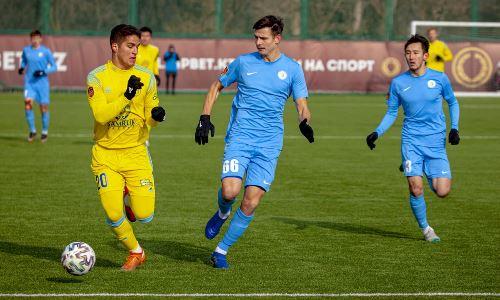 «Футбол как регби». Чемпионат Казахстана поставили в один ряд с европейскими