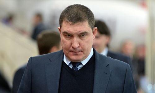 Наставник клуба КХЛ припомнил матч с «Барысом» после обидного поражения