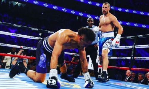 Экс-чемпион мира рассказал, как в Казахстане уговаривал Ковалева перейти на профи-ринг
