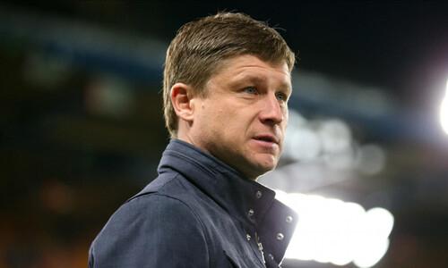 Новый главный тренер «Актобе» дебютирует с матча против российского гранда
