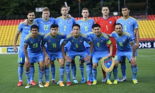 Названо имя футболиста, который могбы стать лучшим игроком Казахстана вистории