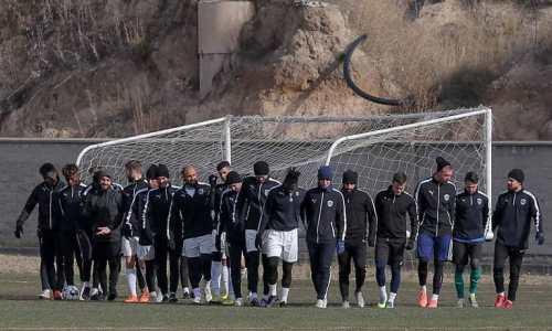 Клуб казахстанского легионера решением ФИФА лишен права на регистрацию новых футболистов