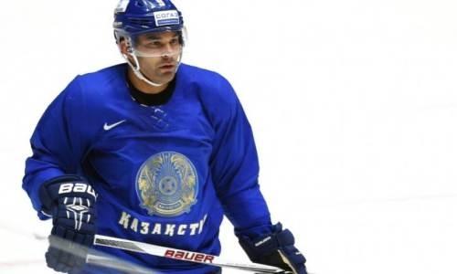 «Легенда! Он невероятный хоккеист». Игрок сборной Казахстана вызвал восторг Виктора Тихонова