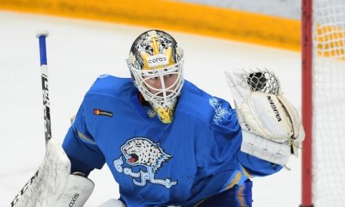 «Барыс» лишился ключевого хоккеиста перед финишем «регулярки» КХЛ