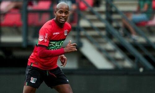 «Было бы неплохо». Принадлежащий «Астане» футболист хочет сыграть в высшем дивизионе Нидерландов