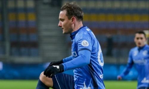 Бывший футболист «Тобола» предпочел БАТЭ другой европейский клуб