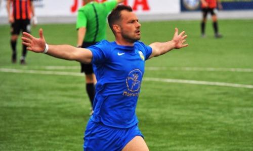 Легионер покинул КПЛ после успешных сезонов в Казахстане