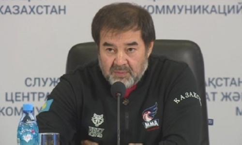 «Авторитет Хабиба Нурмагомедова повлиял». Тренер Жумагулова и Морозова рассказал о причинах их поражений в UFC и шансах одержать победы в ближайших боях