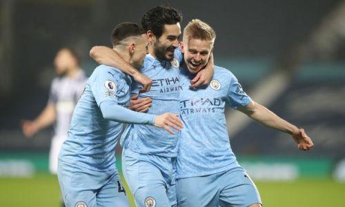 Прямая трансляция матча АПЛ «Манчестер Сити» — «Шеффилд Юнайтед»