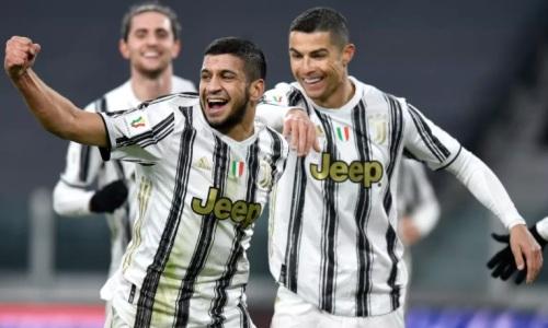 Прямая трансляция матча Серии А «Сампдория» — «Ювентус»