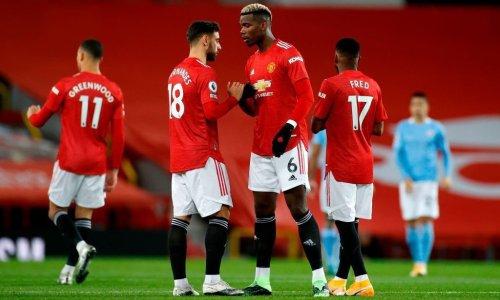 Прямая трансляция матча АПЛ «Арсенал» — «Манчестер Юнайтед»