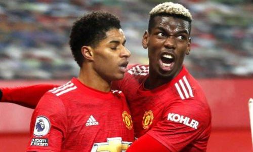 «Так и не научился играть против топов». В Казахстане спрогнозировали матч «Арсенал» — «Манчестер Юнайтед»