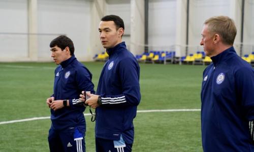 «Окажут отчаянное сопротивление». Старший тренер молодежной сборной Казахстана озвучил задачу на квалификацию ЕВРО-2023