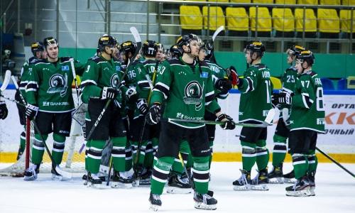 «Бейбарысу» засчитано техническое поражение за неявку на матч Кубка Казахстана