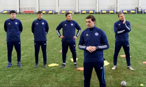 «Четко понимаем, для чего туда едем». Наставник юношеской сборной Казахстана рассказал о подготовке к «Кубку Развития»