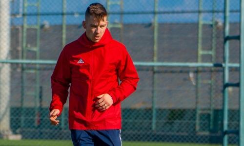 Футболисты европейской сборной прибыли в расположение «Кайсара» в Турции