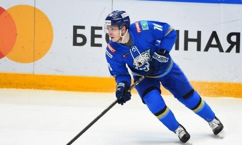 Видеообзор матча КХЛ, или Как «Барыс» упустил победу над «Салаватом Юлаевым»