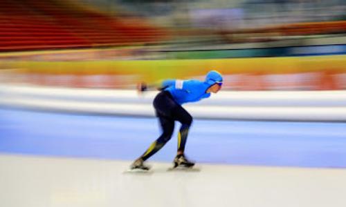 В активе Казахстана второе малое «серебро» этапа Кубка мира в Херенвене