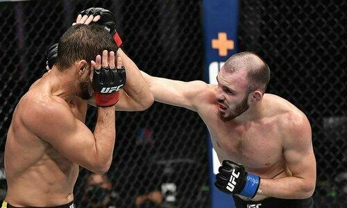 «Отправлю твою дурную головушку спать». Бывший боец UFC ответил на дерзкий вызов «Казахского Макгрегора»