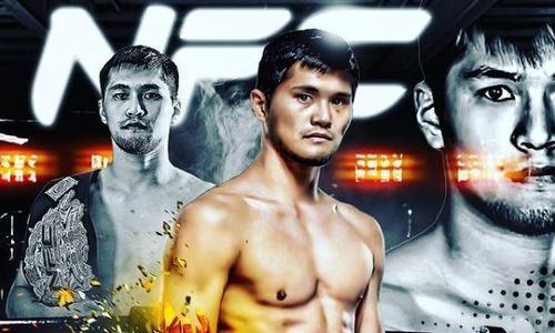 Казахстанский чемпион узнал об отмене боя с «Пираньей». Назван новый соперник