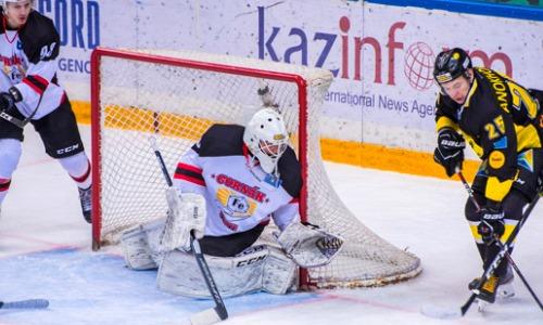 Видеообзор матча Кубка Казахстана «Сарыарка» — «Горняк» 5:0