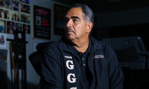 Абель Санчес после ухода Головкина дал ценный совет своему новому боксеру