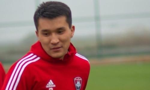 Футболист «Ордабасы» присоединился к другому клубу КПЛ