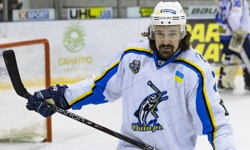 Бывший хоккеист «Арлана» и «Бейбарыса» с опытом игры в ВХЛ сменил клуб