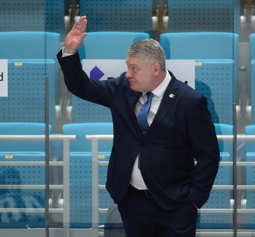 Фоторепортаж с матча КХЛ «Барыс» — «Салават Юлаев» 2:3 ОТ