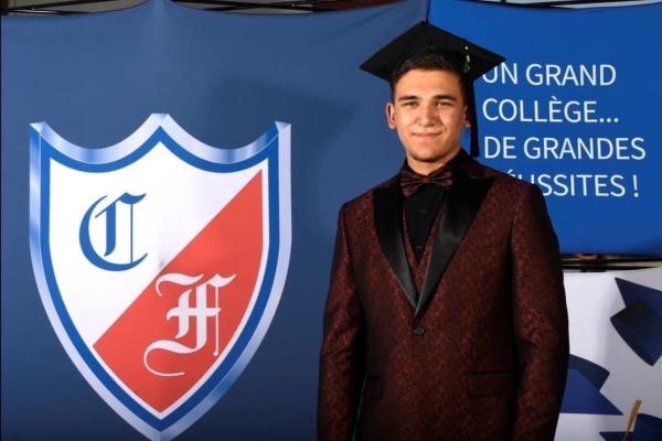 «Решили переехать, чтобы дать мне лучшее образование». 17-летний казахстанский форвард строит хоккейную карьеру в Канаде и мечтает выиграть чемпионат Мира