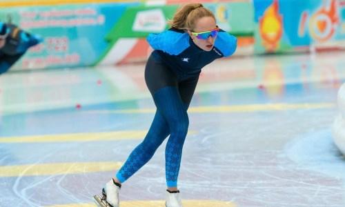 Стало известно кто из казахстанских конькобежцев представит страну на чемпионате Мира в Херенвене