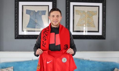 Клуб КПЛ объявил о подписании одного из лучших игроков чемпионата Литвы