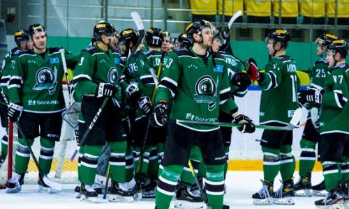 Федерация хоккея приняла решение по скандальной ситуации с «Бейбарысом»