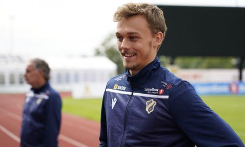 Перспективный норвежский полузащитник может стать конкурентом Бактиера Зайнутдинова в ЦСКА