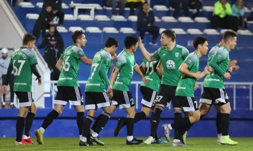 Клуб КПЛ одержал волевую победу над польской командой