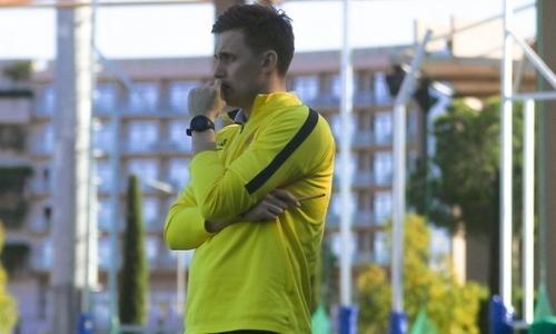 «Не должно звучать отговоркой». Шпилевский подвел итоги поражения «Кайрата» московскому «Динамо»