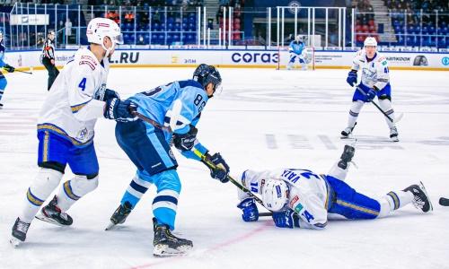«Будет рвать и метать». Олимпийский чемпион уверен в исходе матча «Сибирь» — «Барыс»